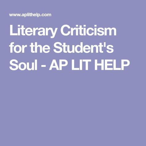 best 25 literary criticism ideas