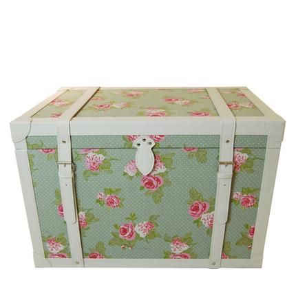 Gentil Annabelle Collection Storage Trunk | Dunelm   Boiler Area For Bits And Bobs  From Little Drawers, Cleaning Bits. Maybe In Kitchen   Blenders Etc |  Pinterest