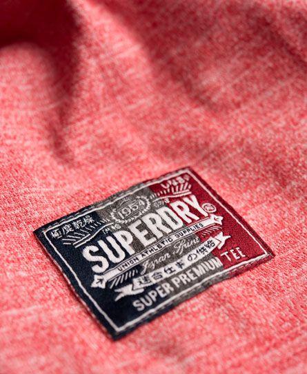 Superdry T-shirt Premium Applique