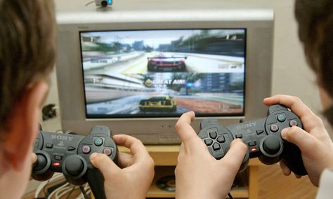 Chinese father hires virtual hitman to 'kill' son in online games - so he will get a job