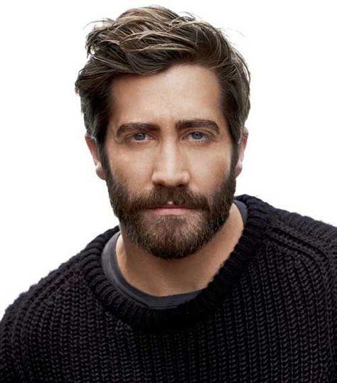 Neu Wie Man Haare Wie Jake Gyllenhaal Bekommt Make Up Haarmodelle
