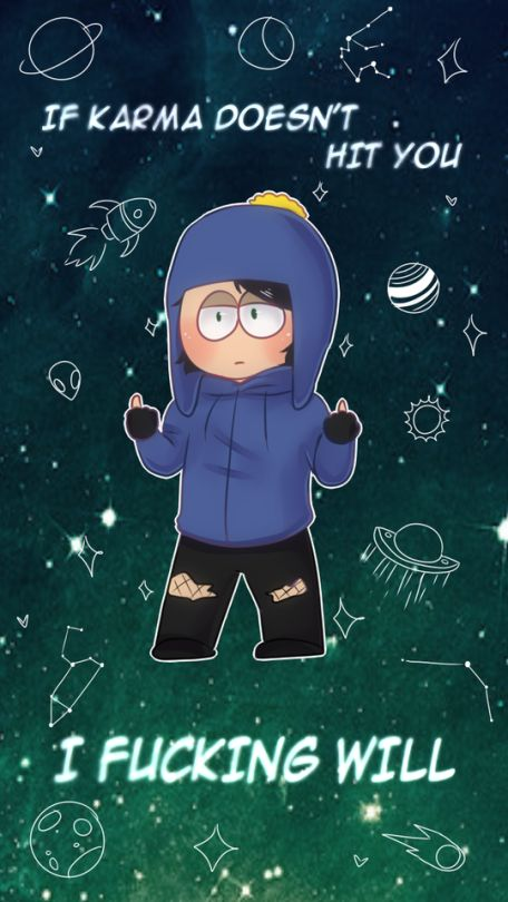 South Park picture book