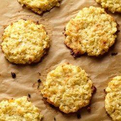 Cauliflower English Muffins Recipe In 2020 Food Recipes