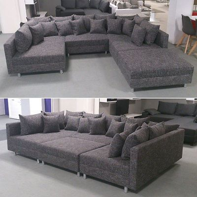 77 Neuester Fotos Von Couch Mit Hocker 2020 Comfy Sofa Bed