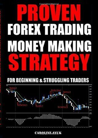 Pdf Download Proven Forex Trading Money Making Strategy For