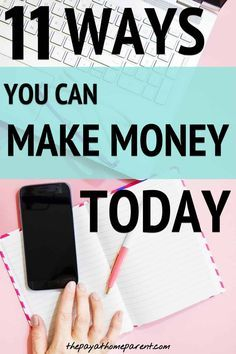 30 Ways to Make $3,000 Fast When You Need it Today