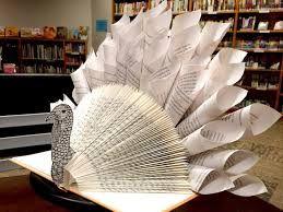 Image result for book turkey craft | Book turkey, Turkey crafts, Diy turkey