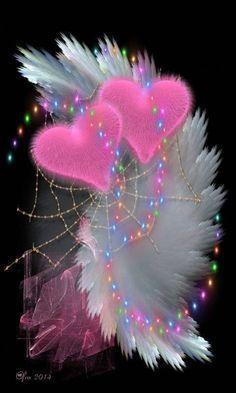 Hearts on Pinterest | Purple Hearts, Heart Wallpaper and Love Heart -  - #heart #hearts #LOVE #pinterest #Purple #Wallpaper