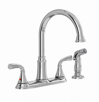 Details About Chr 2hand Faucet Spray In 2020 High Arc Kitchen Faucet Kitchen Faucet Faucet