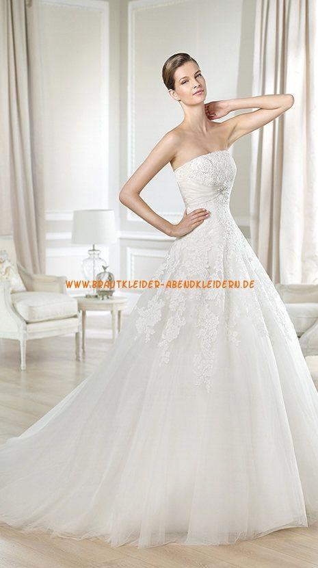 103 best Wunderschön Hochzeitskleider images on Pinterest   Wedding ...