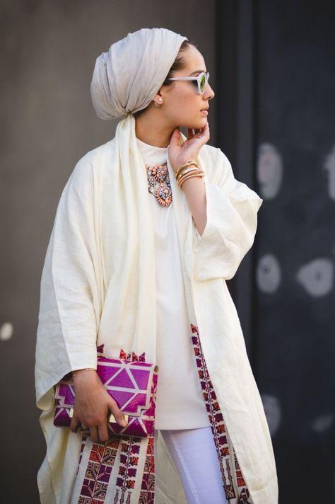 мусульманские женские платки во время намаза