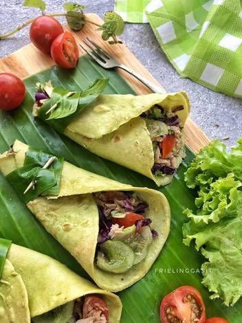 Resep Kebab Sayuran Oleh Frielingga Sit Resep Kebab Sayuran Tomat Ceri