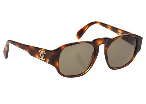 53de1e656c Chanel Vintage Tortoise Shell 01452 Sunglasses are perfect for daily wear.  These amazing vintage sunglasses are crafted in tortoise brown plastic with  ...