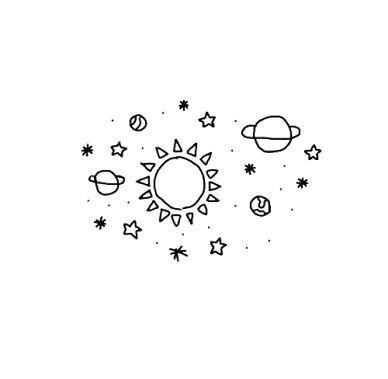 Resultado De Imagen Para Tumblr Png Enkla Teckningar Doodle Ritningar Bullet Journal Ideer