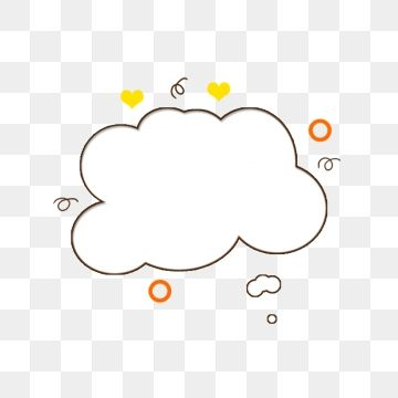 Seedlings Clouds Border Vector Cartoon Hand Painted Png Transparent Clipart Image And Psd File For Free Download Cartoon Clip Art Cartoon Clouds Hand Painted