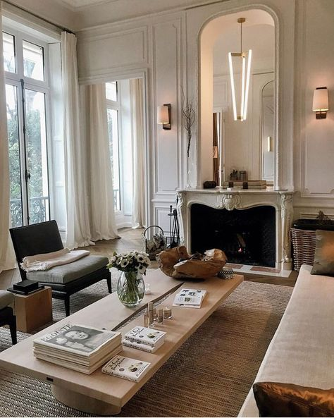 How to Bring a Little Bit of Paris Home This Season - Wit & Delight | Designing a Life Well-Live