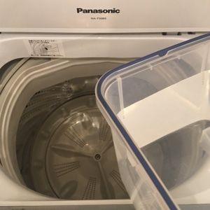 オキシクリーンで洗濯槽掃除 やり方 分量を画像付きで詳しく紹介