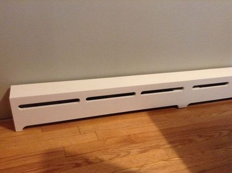 Image Result For Baseboard Heating Replacement Modern Baseboard Heater Covers Heater Cover Baseboard Heater