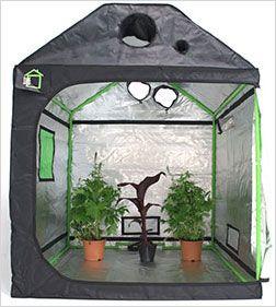 Best Grow Tent For Indoor Gardening Our Top 5 Best Picks In 2018 Grow Tent Tent Hydroponic Growing