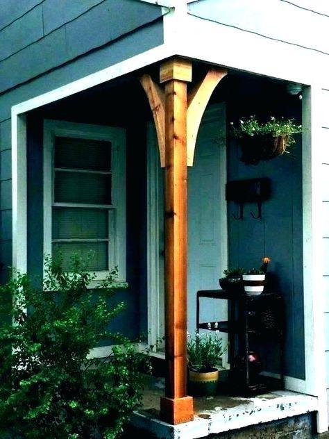 Front Porch Posts Front Porch Column Wood Front Porch Posts