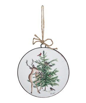 Christmas Shop Ornaments Zulily Christmas Ornaments Ornaments Christmas Ornament Sets