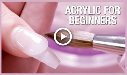 Home Acrylic Nail Kits