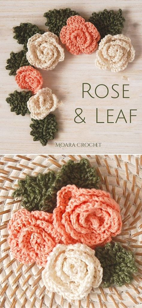 Crochet Flower Tutorial, Crochet Flower Patterns, Applique Patterns, Crochet Motif, Crochet Yarn, Crochet Flowers, Crochet Stitches, Applique Ideas, Crochet Cushions
