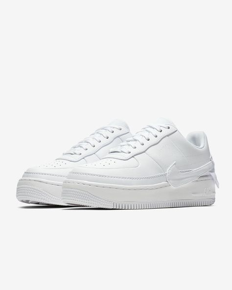 66686418480 Nike Air Force 1 Jester XX Damenschuh | shoes in 2019 | Nike air force, Nike  air, Nike