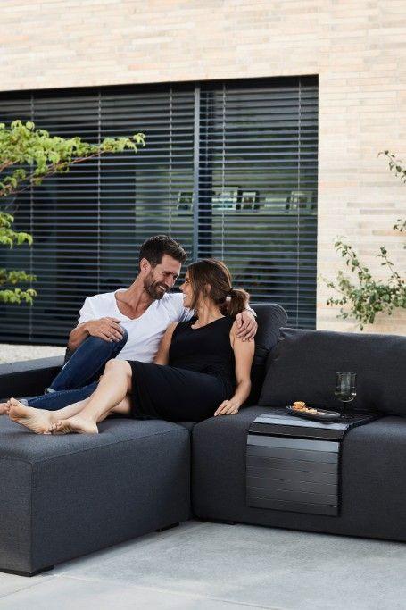 Kettler Royal Fur Die Terrasse Oder Den Wintergarten 3 Kettler Gartenmobel Gartenmobel Sofa Online Kaufen