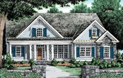 New House Design Plans Two Story Curb Appeal 68 Ideas