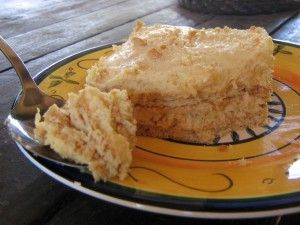 Pineapple Fridge Tart Dessert Recipe Stuffed Feeling South Africa Dessert Recipes Pineapple Tart Desserts