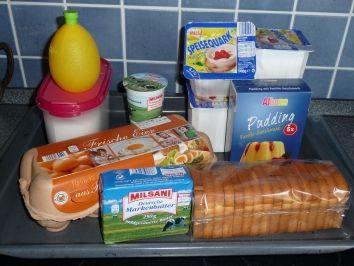 Photo of Oma's Käsekuchen vom Blech – Rezept mit Bild