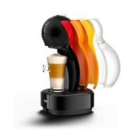 Nescafé Dolce Gusto Lumio Automatic Red Machine By Krups