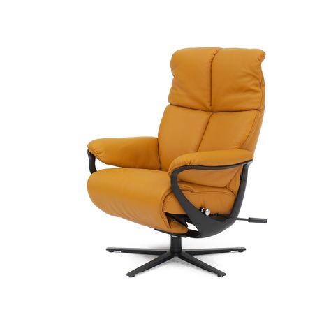 Rolf Benz Relaxfauteuil 577.Recliner Chair