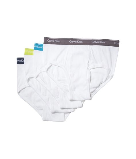 7b5835fc418565 CALVIN KLEIN UNDERWEAR Cotton Classic Brief 4-Pack U4000. # calvinkleinunderwear #cloth #