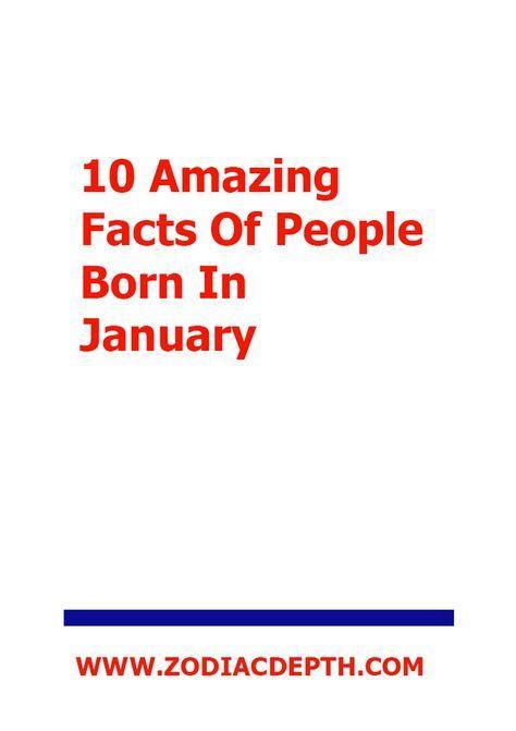 aquarius horoscope born january 10