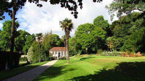 Ugbrooke House And Gardens Nr Chudleigh Devon Exeter