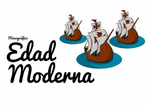 MONOGRÁFICO   Recursos para trabajar la Edad Moderna ~ La Eduteca