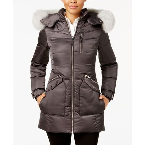 1 Madison Expedition Womens Coats Macy's
