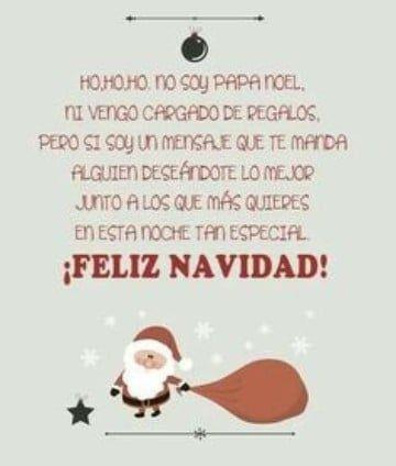 Imprime Tarjetas Para Navidad Y Año Nuevo Y Regala Amor Frases De Navidad Frases Navideñas Felicitaciones Navideñas
