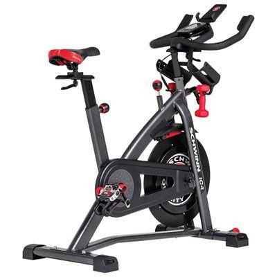Schwinn Ic4 Upright Exercise Bike In 2020 Upright Exercise Bike Bike Biking Workout