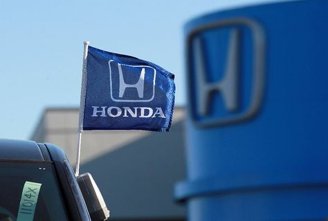 Honda Re Recalls 1 Mln Cars In Us With Defective Airbags Honda