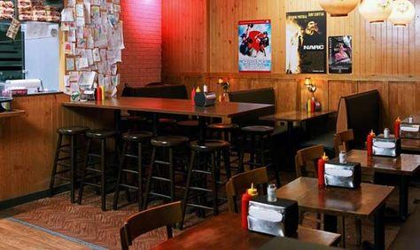 21 Best Kept Secret Restaurants Social Media Marketing