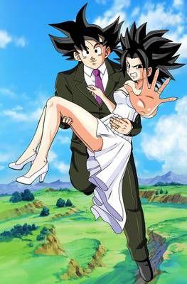 Commission Caulifla Kiss Goku By Foxybulma On Deviantart Dragon Ball Super Artwork Anime Dragon Ball Super Dragon Ball Super Manga