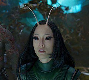 Guardians Of The Galaxy Vol 2 2017 Marvel Photo Mantis Marvel Marvel Superheroes