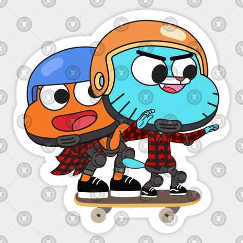 Other characters on The-Gumball-Fans - DeviantArt