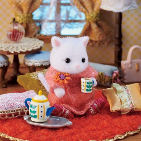 Had A Dream About Her A Few Nights Ago In 2020 Cat Wallpaper Cute Cat Teddy Bear