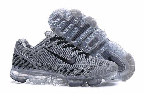 Nike men air max 2018 kpu grey black | nice pair | Nike