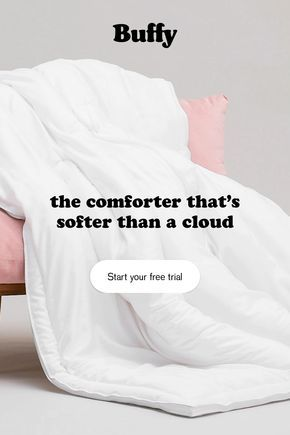 Meet The Buffy Comforter Made From Natural Eucalyptus For Year Round Warmth Try Buffy Free For 30 Nights On Us Bedroom Items Comforters House Styles