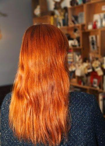 عالم الطبخ والجمال طريقة عمل صبغة شعر حمراء طبيعية Long Hair Styles Hair Styles Hair